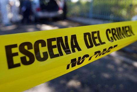 Al menos seis pandilleros muertos deja enfrentamiento armado en El Salvador