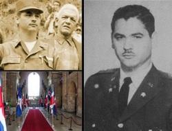 Coronel Fernández Domínguez. Héroe Nacional. Fuente Externa. Edifron.