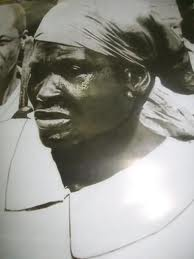 Florinda Soriano(Mama Tingo)