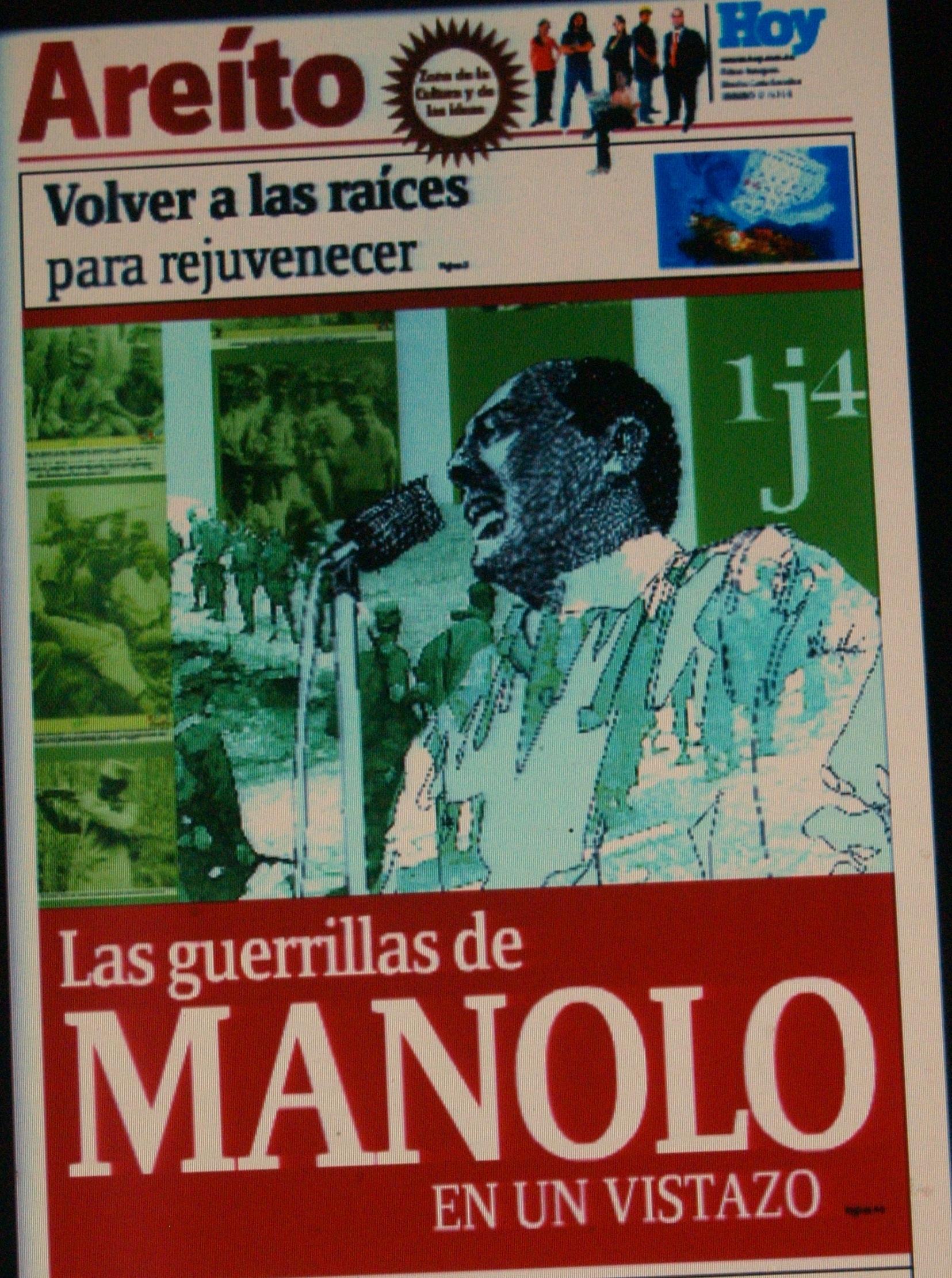 Manolo Y Ramón Manolo Y Ramon Manolo Y Ramon