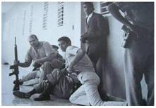 Hotel Matúm, 19 de diciembre del 63