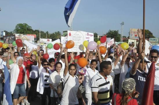 foto carnaval cienfuegos cuba: