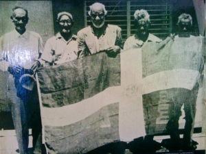 Heroes de la Barranquita
