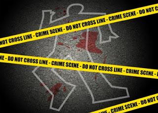 Resultado de imagen para escena de crimen