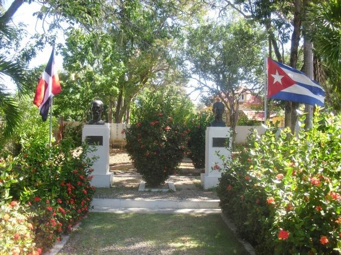 Resultado de imagen para casa mAXIMO GOMEZ