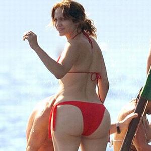 Resultado de imagen para jennifer lopez en bikini